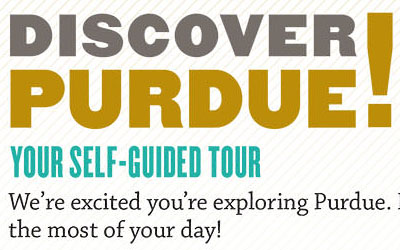 Preview of self-guided tour